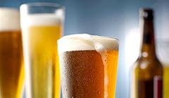 Tim-tim: diferença entre chopp e cerveja