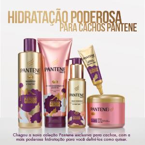 Pantene Cachos