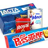 Doces, Biscoitos e Confeitaria