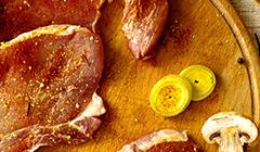 Carne suína: mitos e verdades