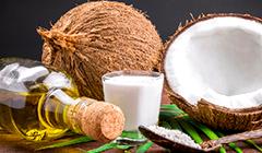 É verdade que óleo de coco ajuda a emagrecer?