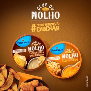 Club do Molho