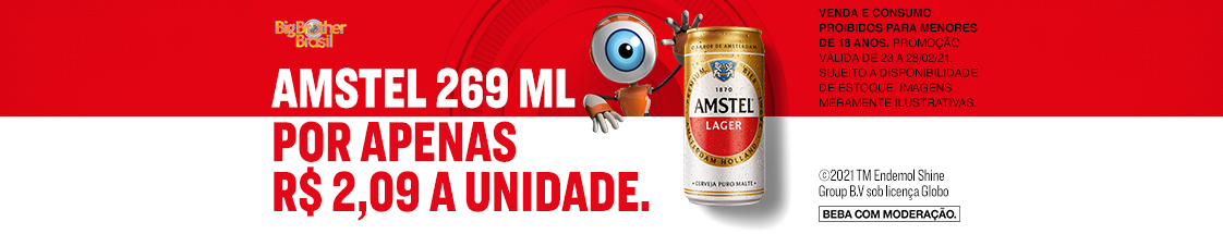 Heineken - Amstel